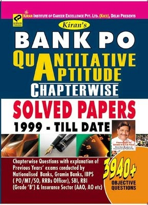IBPS PO Past Exam Papers