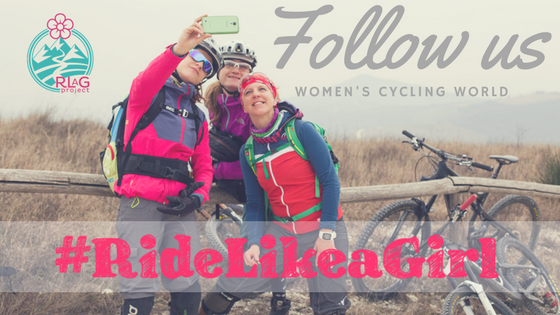 Ride Like a Girl Project