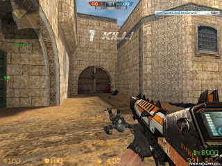 CS Xtreme V7 Lukman SCom5 Download Counter Strike Extreme 7 Full