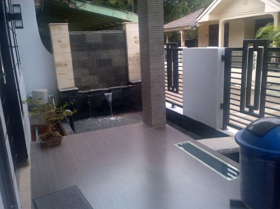 10 model teras rumah modern rumah minimalis