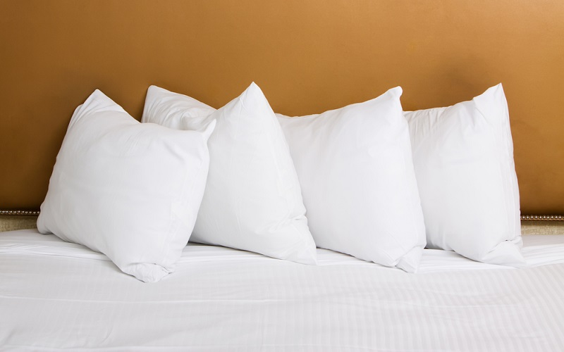 A Little Pillow Company: How often should I replace a pillow?