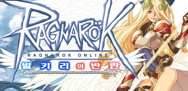 Ragnarok Classic MMORPG Mod Apk Unlimited Android ...