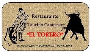 """Restaurante Campestre """"EL TORERO"""""""
