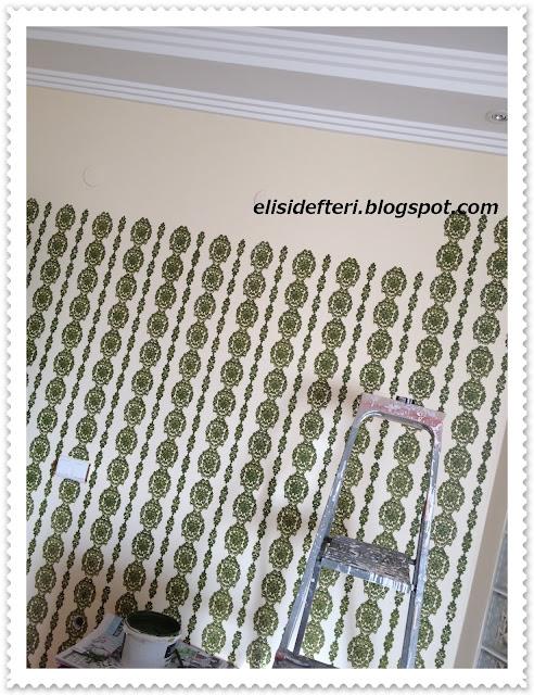 duvar boyama yöntemleri