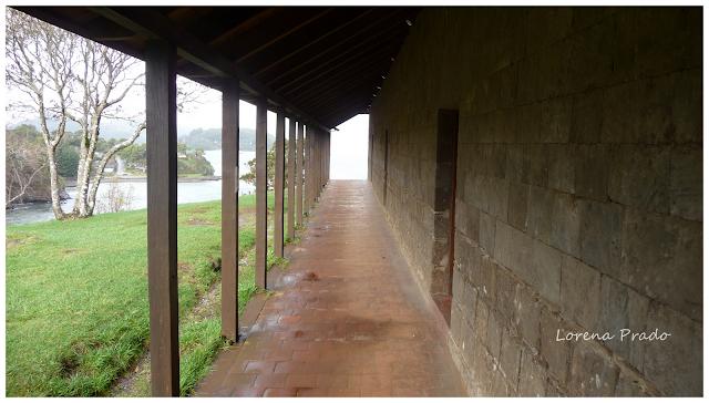 Museo de Sitio Fuerte de Niebla, Valdivia, Chile