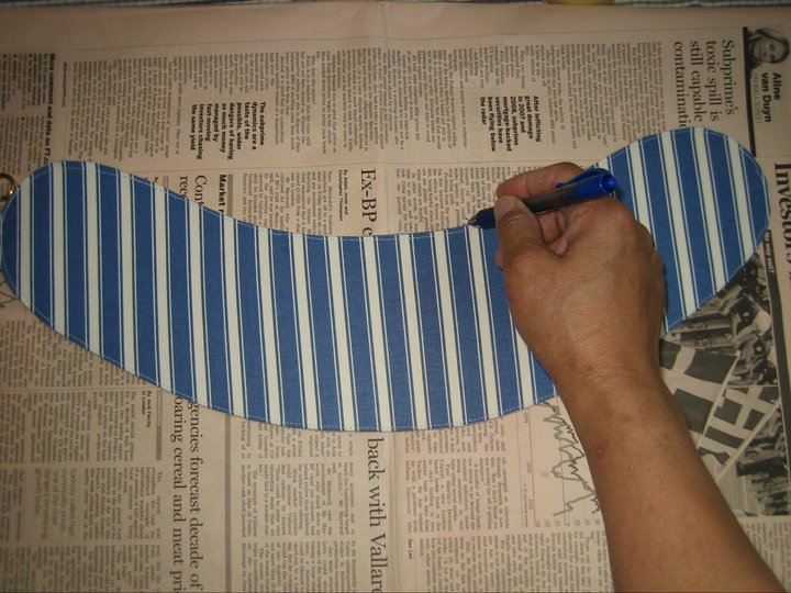 Creative Curtain Tie Backs Ideas : Creative Curtain Tie Backs Ideas : Curtain Tie Back