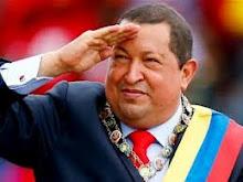 Dedicado a Hugo Chávez y al pueblo venezolano