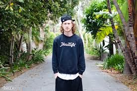 New Track from Asher Roth