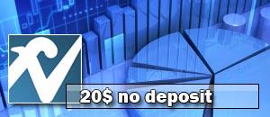 Forex-metal - $20 no deposit bonus forex account