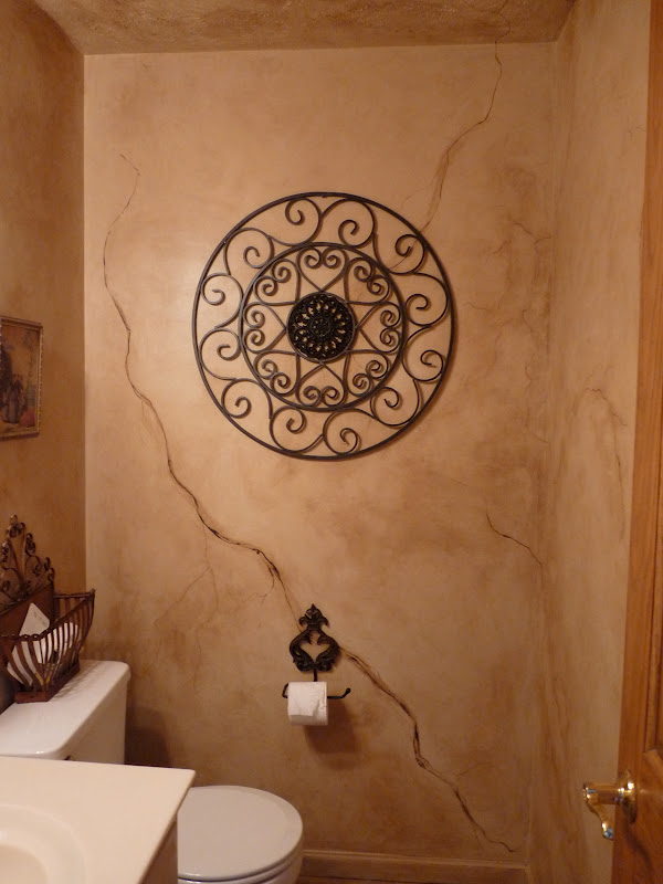 Candace Creations Bathroom Redo