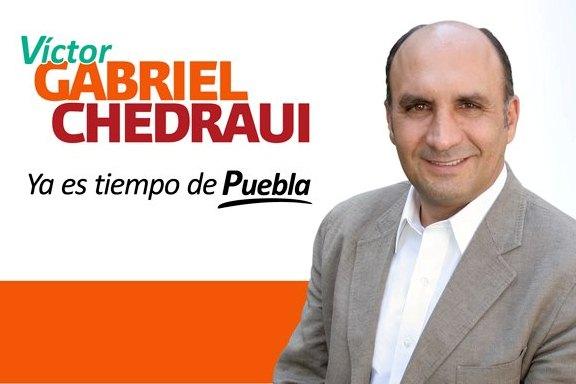 Víctor Gabriel Chedraui