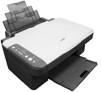 Epson Stylus CX3800 Driver Download