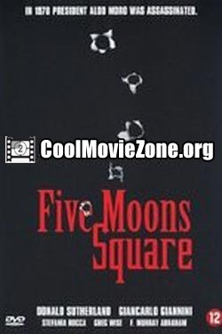Five Moons Plaza (2003)