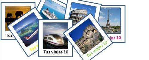 Tus Viajes 10