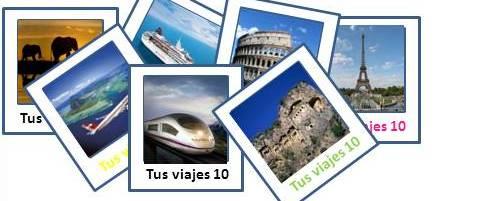 Tus Viajes 10