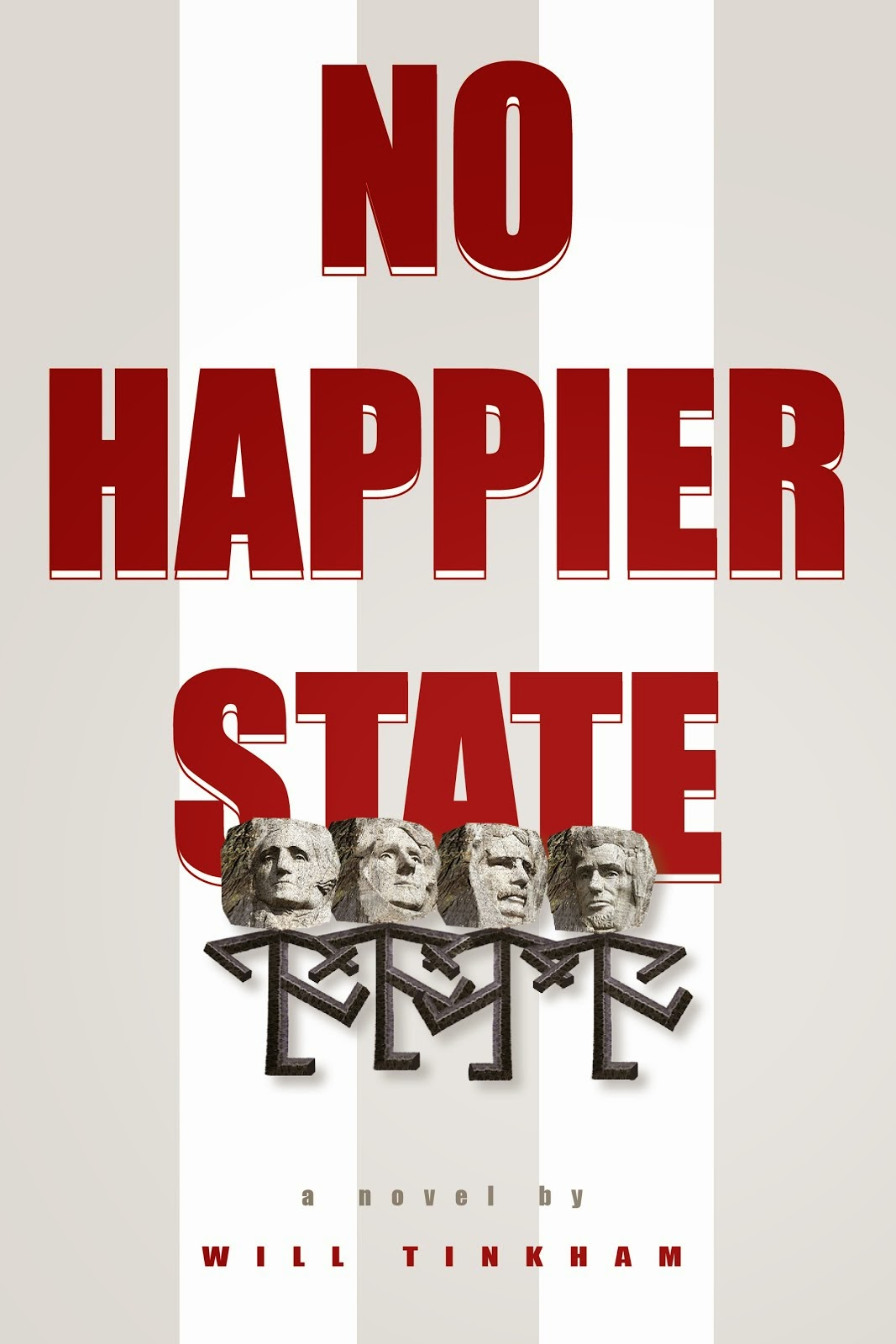 No Happier State