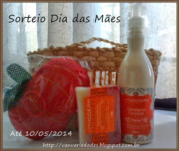 http://vanvariedades.blogspot.com.br/2014/05/sorteio-relampago-dia-das-maes-em.html