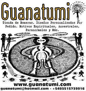 GUANATUMI. TIENDA VIRTUAL DE LA RADIO y BLOG DESPIERTA CORDOBA