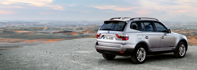 BMW X3 2013 images