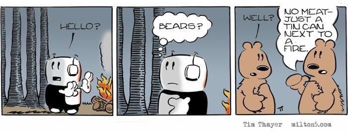Help..Bears