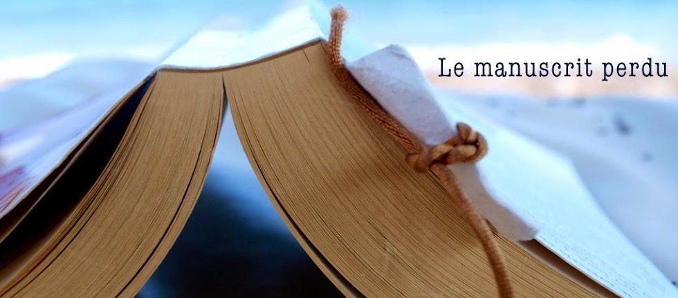 Le manuscrit perdu