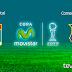Sporting Cristal vs Comerciantes en Vivo - Torneo Apertura
