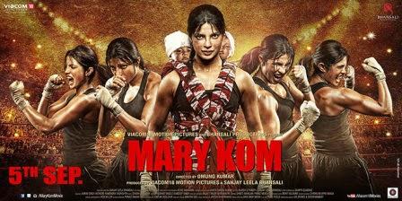 Mary Kom 2014 ~ Hindi Full Movie watch online Free DVDRip 720p HD Torrent Download links