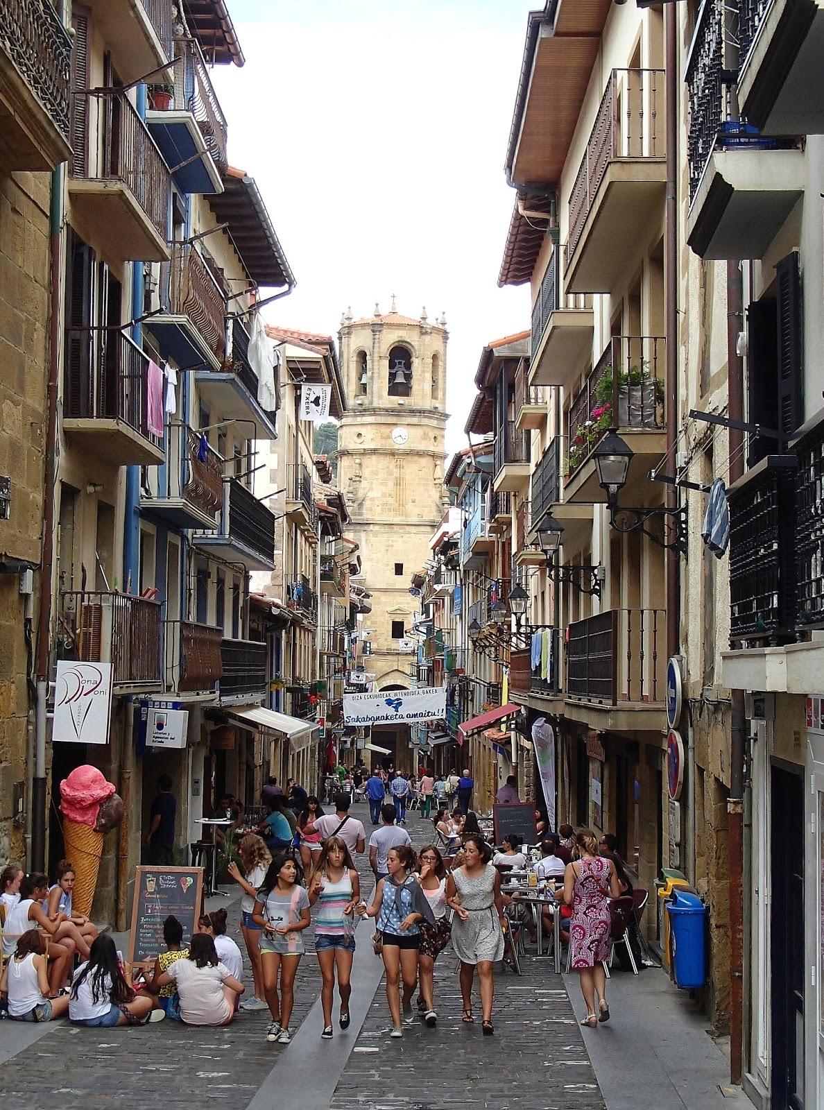 Barcelona Popular Restaurants Popular Restaurant Bar at