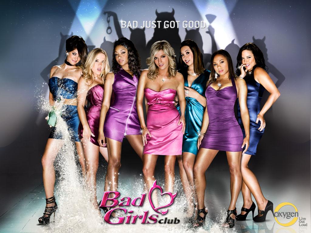 the hot girl club