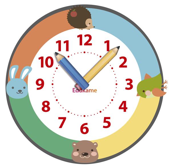 ¿Sabes qué hora es?