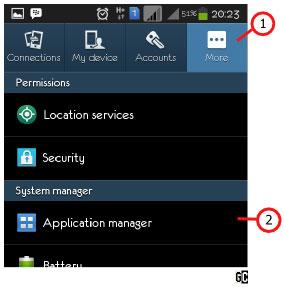 Atasi Problem Tidak Bisa Install Aplikasi Android