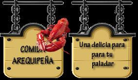 COMIDA AREQUIPEÑA