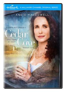 Debbie Macomber's Cedar Cove
