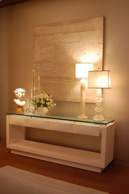 decoracao de interiores hall de entrada:HALL DE ENTRADA – PRA SE INSPIRAR – Luxos e Luxos