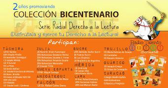 """Serie """"Derecho a la Lectura"""" celebra su 2do aniversario motivando a leer"""