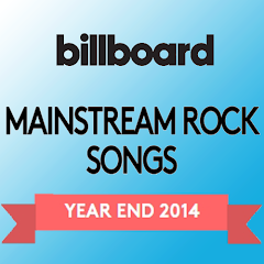 Download Billboard: Mainstream Rock Songs Year End 2014 Baixar CD mp3