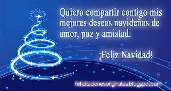 Imagenes para felicitar la Navidad 2015 Felicitaciones Tarjetas