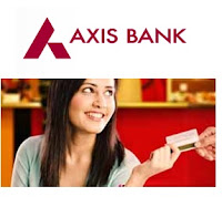 Axis Bank: Use Your Axis Bank Debit Cards for Rs.500 at Online or POS & Get Rs.100 cashback : buytoearn