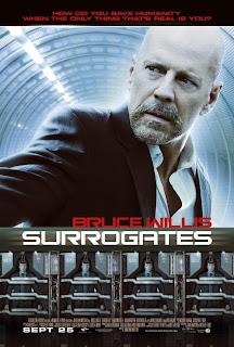 Watch Surrogates (2009) movie free online