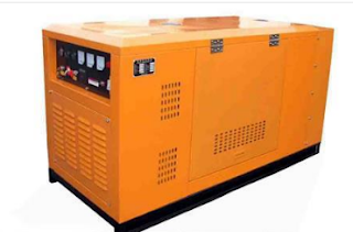 Presidency Earmarks N654.02m For Generators in 2013
