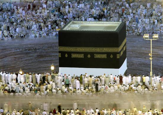 hajj british muslims photos