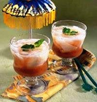 Jenis Minuman Segar dan Sehat buatan Indonesia