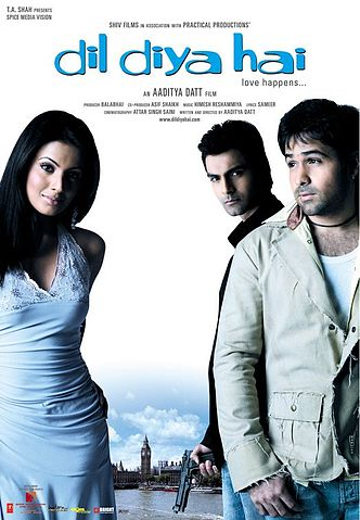 Dil Diya Hai (2006) Hindi Movie Download