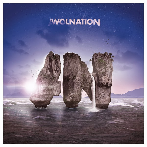 AWOLNATION - Sail (Tde Remix feat. Kendrick Lamar & AB Soul) - Album Single Cover
