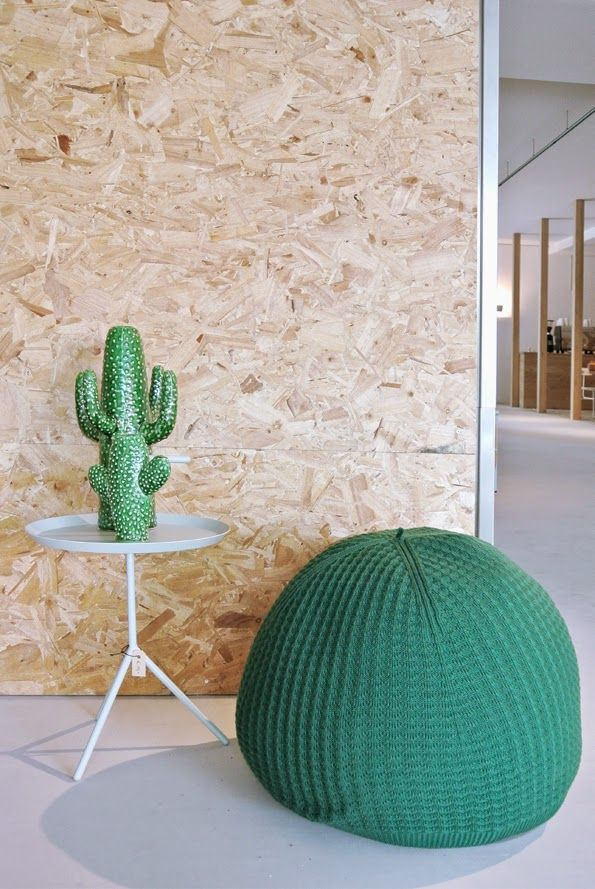 keramik kaktus vase