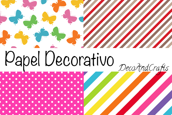 Papel decorativo nuevo for Papel autoadhesivo decorativo
