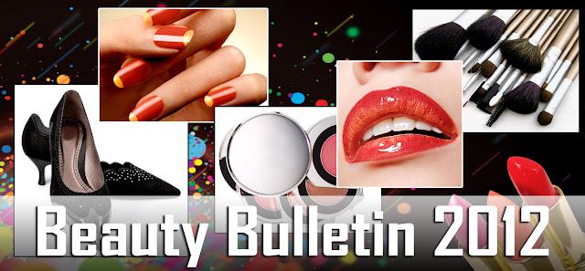 Beauty Tips 2012 | Beauty Bulletin | Make-up Tips 2012-13