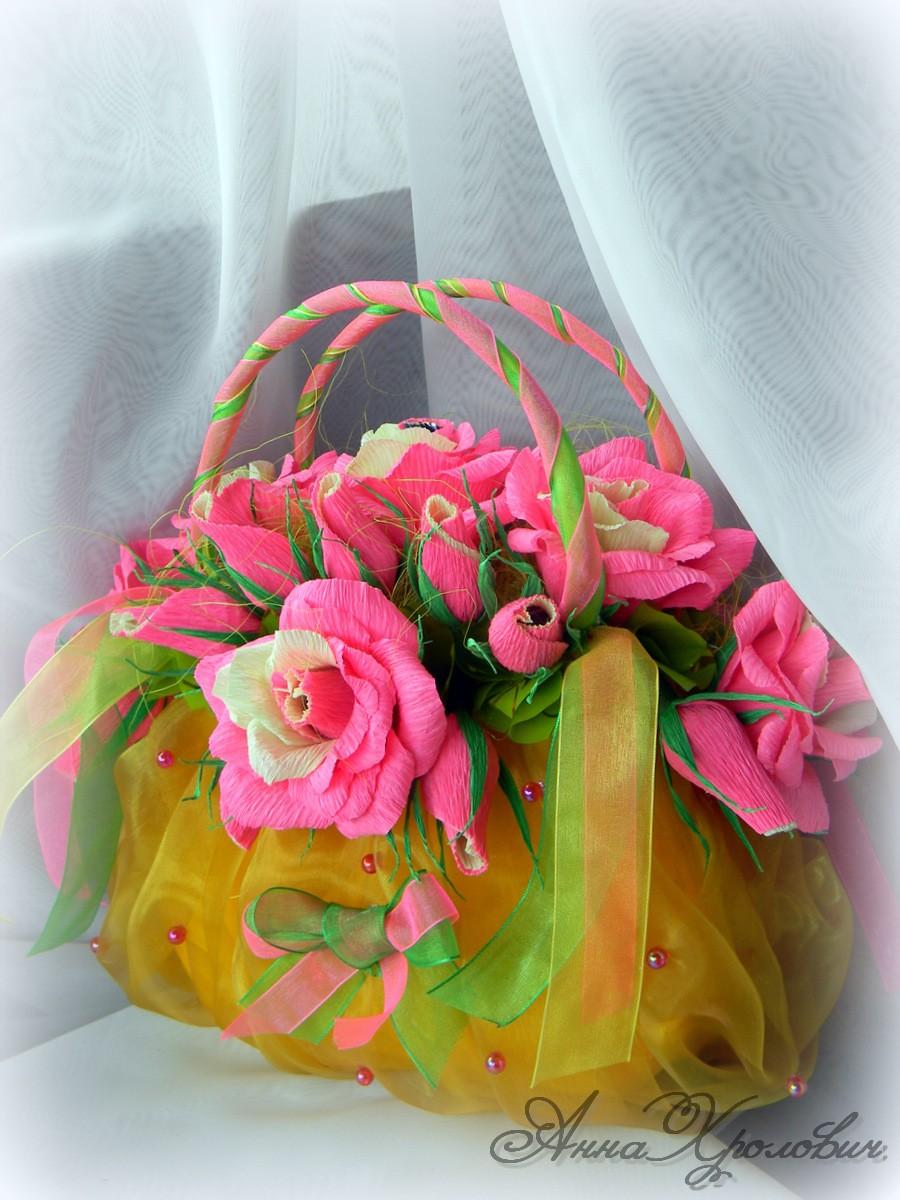 «Букет на День рождения девушке» коллекция пользователя 6