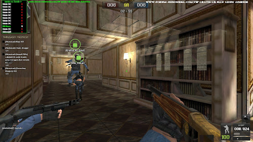 Update Cheat Wallhack Glasses Fixed 31 Mei 2011