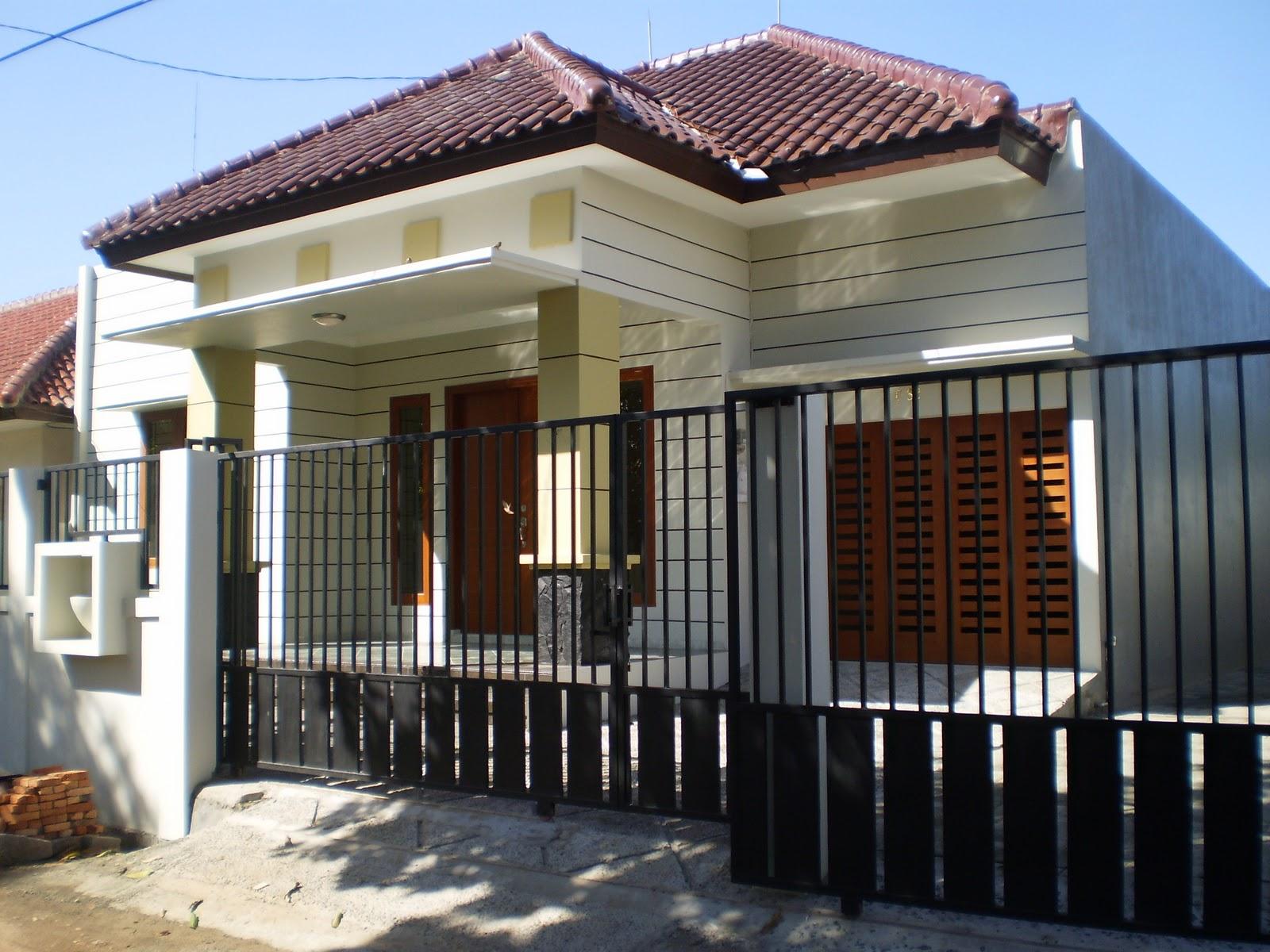 teras rumah sederhana namun elegan rumah minimalis 2013